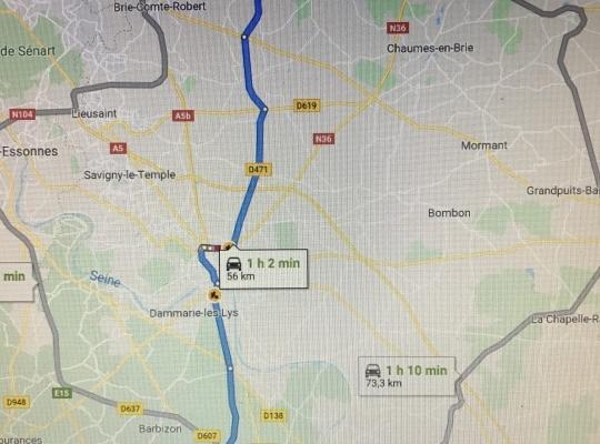 sélection des benjamins pour le championnat de Seine et Marne 2020