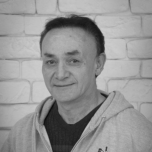 Pierre Pasco