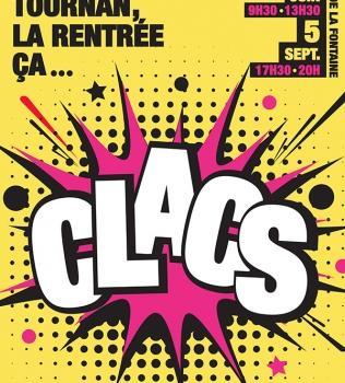 CLACS2018